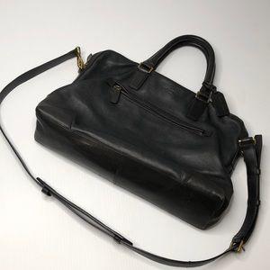 COACH• briefcase